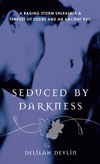Cover for Seduced by Darkness