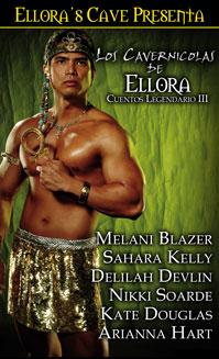 Los Cavernicolas de Ellora: Cuentos Legendario III