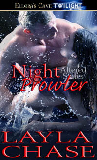 Altered States: Night Prowler by Layla Chase