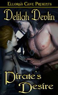 Pirate's Desire