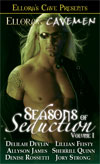 Ellora's Cavemen: Seasons of Seduction Volume 1