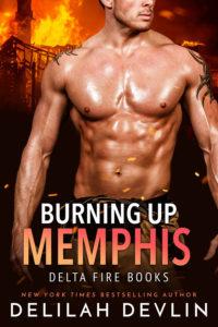 Burning Up Memphis