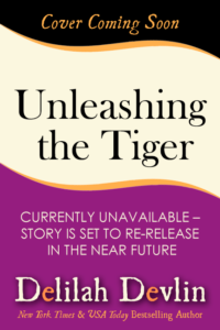 Unleashing the Tiger