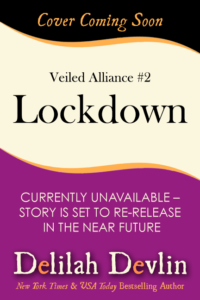 Lockdown (Cover Coming Soon)