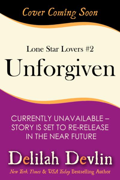 Unforgiven (Coming Soon)