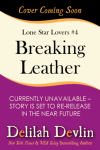 Breaking Leather (Coming Soon)
