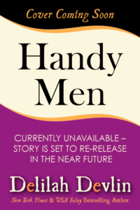 Handy Men (Cover Coming Soon)