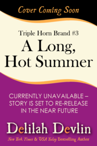 A Long Hot Summer (Coming Soon)