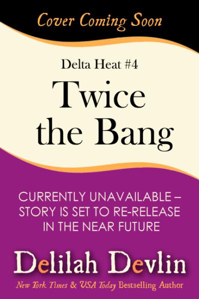 Twice the Bang (Coming Soon)