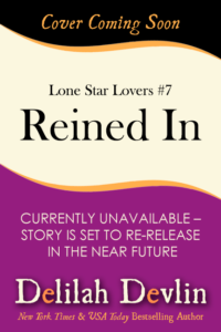 Reined In (Coming Soon)