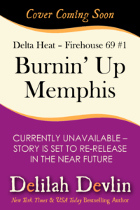 Burnin' Up Memphis (Coming Soon)