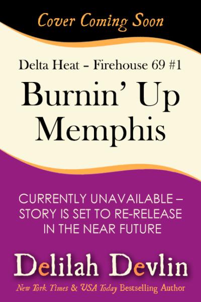 Burnin' Up Memphis (Coming Soon)