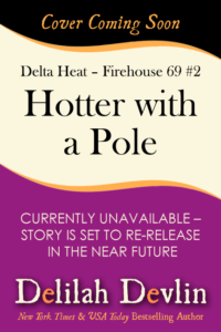 Hotter with a Pole (Coming Soon)
