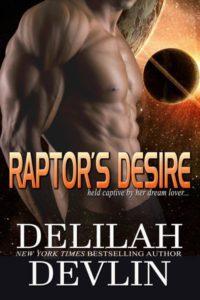 Raptor's Desire