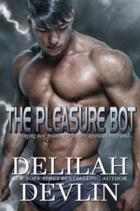 The Pleasure Bot