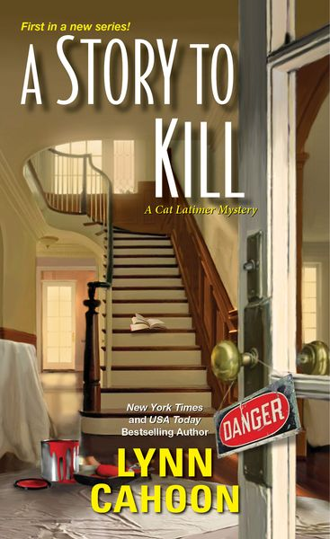 lcA Story to Kill book final comp