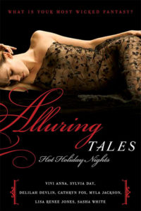 Alluring Tales - Hot Holiday Nights