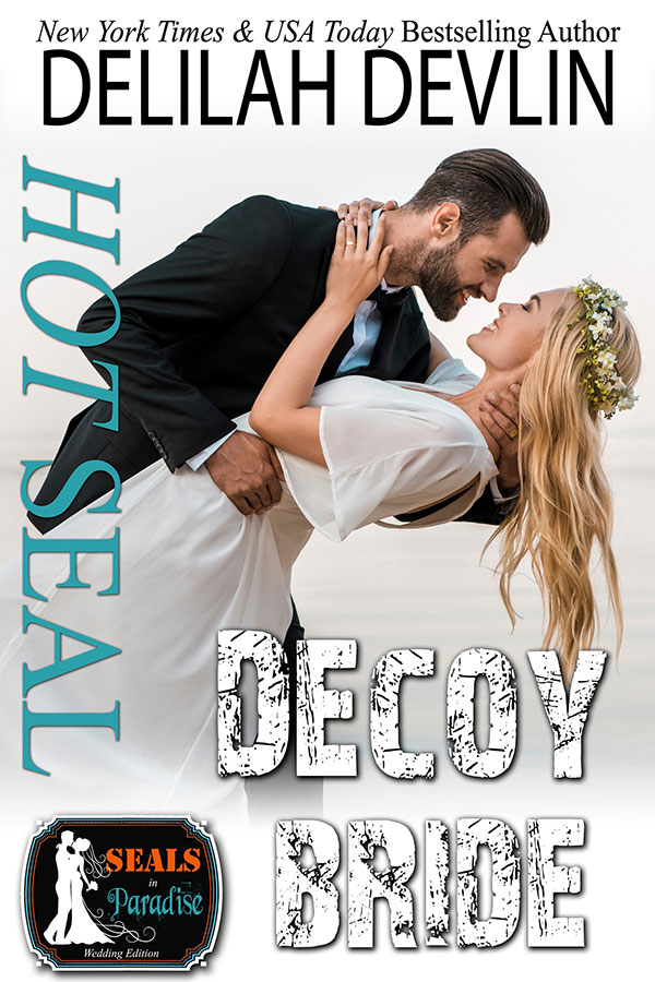 Hot SEAL, Decoy Bride