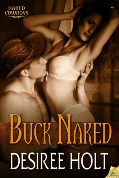 BuckNaked300