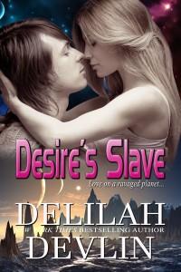 Desire's Slave
