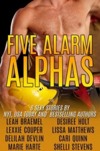 Five Alarm Alphas