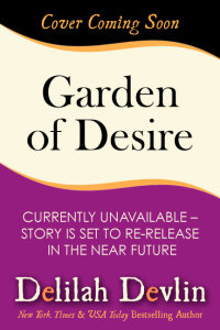 Garden of Desire