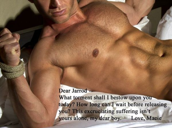 Jarrod promo