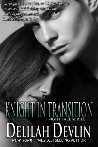 Knight in Transition