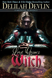 Lord Grim's Witch