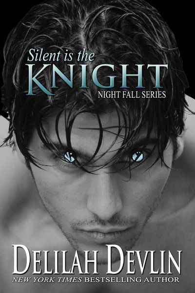 Silent is the Knight_600