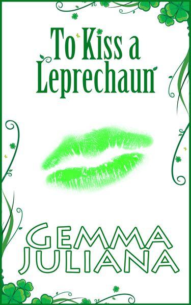 To Kiss a Leprechaun(1)