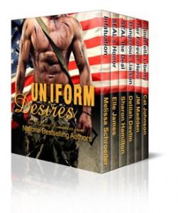 Uniform Desires Box Set