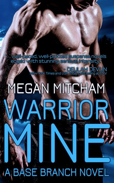 WARRIOR MINE eBook 1563x2500