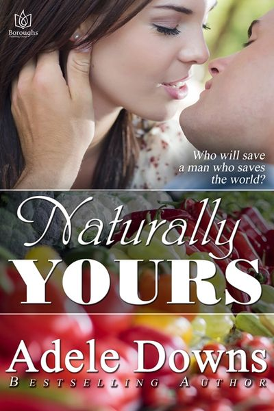 adNaturally Yours