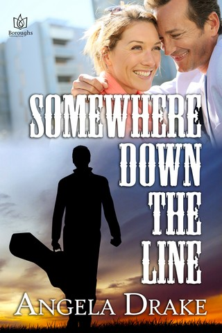 adNew Somewhere Down the Line_cover