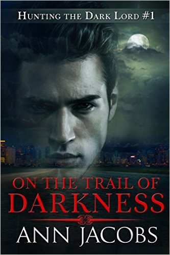 ajOn the Trail of Darkness