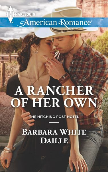 bwA Rancher of Her Own