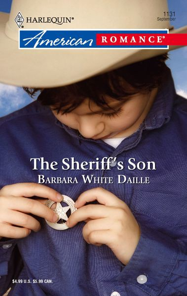 bwdThe Sheriff's Son