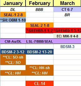 calendar clip