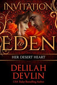 Her Desert Heart