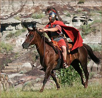 laRoman-Soldier-Horse350