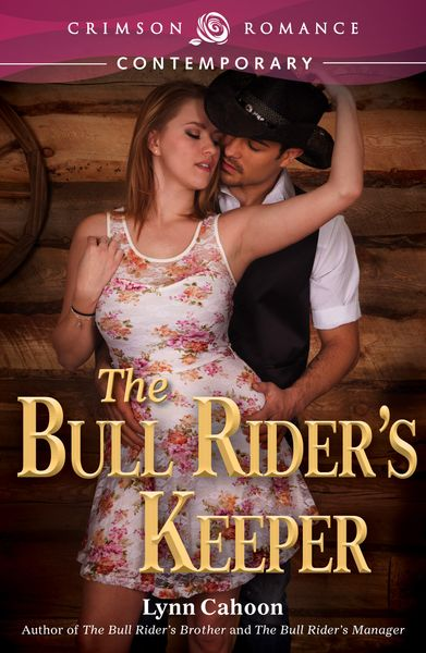 lcThe Bull Riders Keeper