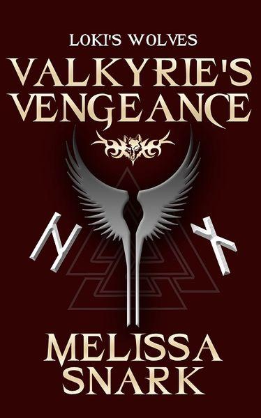msValkyrie's Vengeance 750