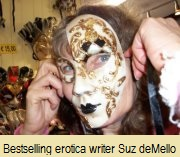 sdmsuz w name venice mask