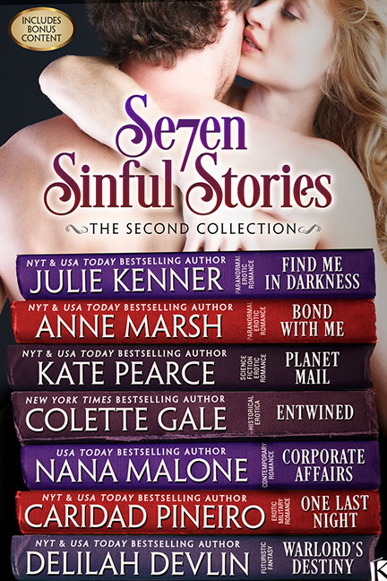 Seven Sinful Stories