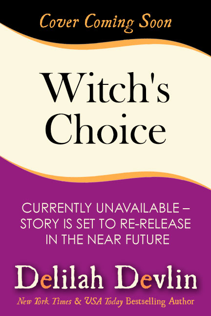 Witch's Choice