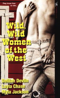Wild, Wild Women of the West