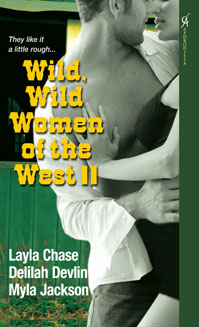Wild, Wild Women of the West II